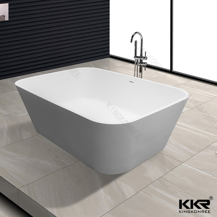 Big size bath tub KKR-B071 from China manufacturer - solid surface ...