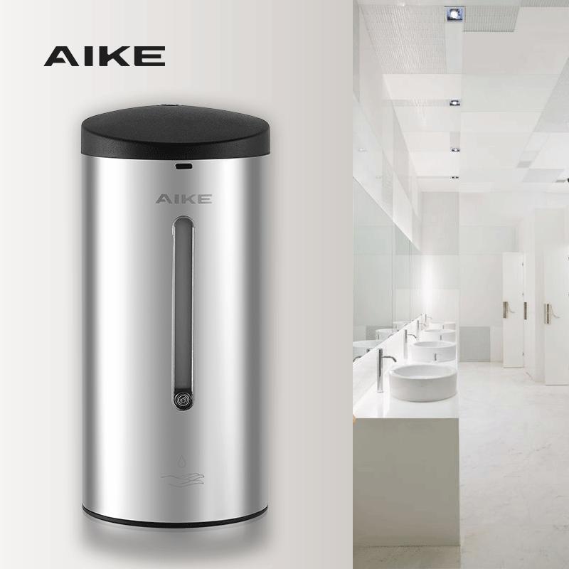 必威官方网站不锈钢皂液给皂器AK1205