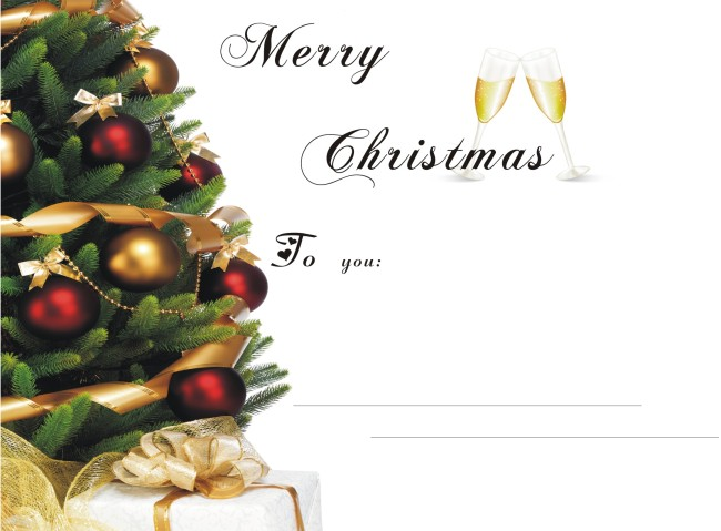 Merry Christmas and Happy New Year -Qingdao Haozhifeng Machinery Co.,Ltd