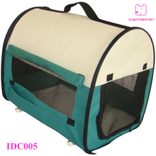 Fabric Pet Home House