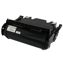 T640 Toner Cartridge use for Lexmark T640/T642/T644/X642/X644/X646; IBM InfoPrint 1532/1552/1572; Dell M5210/5310N