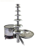 Stainless Steel 7 Tier Chocolate Fountain Machine JFK-COL6