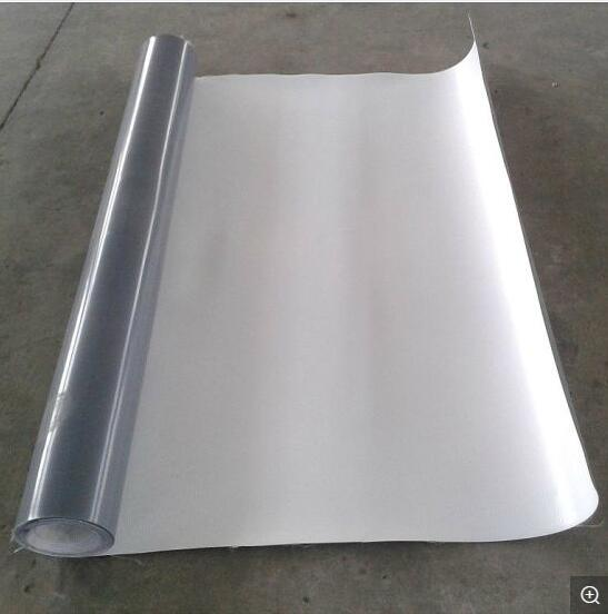 Tpo Roofing Sheet