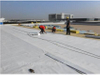2.0mm Tpo Reinforced Roof Waterproofing Membrane
