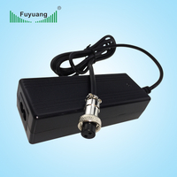 14.6V 2A Lead Acid battery charger with UL