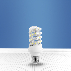 spiral JingYing LED 15w 3000k E14 led bulb
