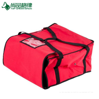 Insulated Heating Storage Carryer Pizza Bag (TP-PB021)