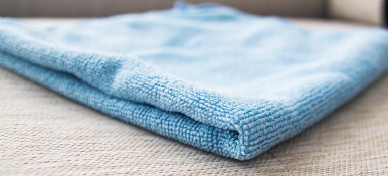 Microfiber General Using Cleaning Towels