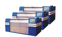 DX1300-2350 electronic plating machine line