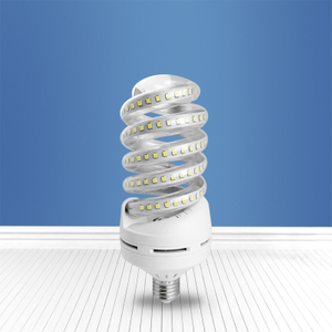 20w E27 spiral JINGYING LED led light
