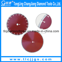 Granite Diamond Cutting Disc- HSS Circular Saw Blade
