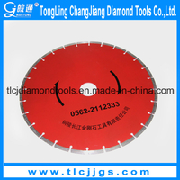Diamond Blade Concrete Laser Welded Saw Blade