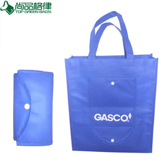 PP Non-Woven Shopping Tote Bag Foldable Bag (TP-FB015)