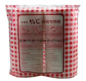Kitchen Absorption Disposable Nonwoven Paper