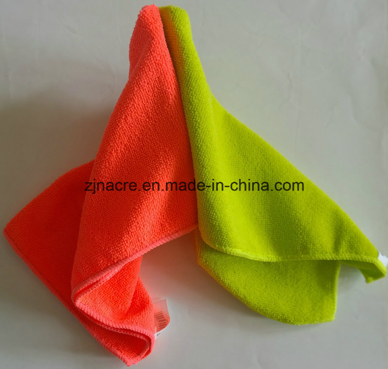General Household Microfiber Cleaning Towels