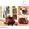 Pet Luggage Box Backpack Carrier Bag