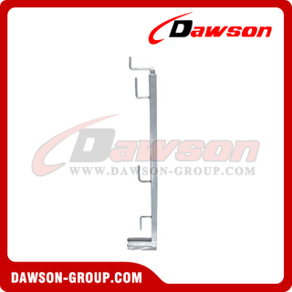 DS-D007 Screwolding Screw Parapet 3.9kg