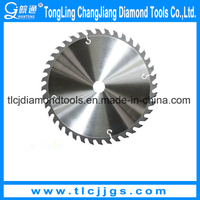 Hot Sale Tct Wood Cutting Circular Saw Blade