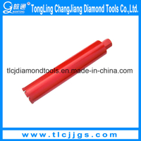 Vacuum Brazed Diamond Drill Bits for Drilling Marble