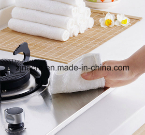 Microfiber Bamboo Cleaning Wipe Towels
