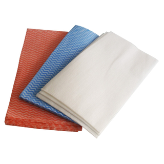 Household Daily Use Disposable Nonwoven Cleaning Wipes