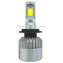 New Arrival 8000lm Canbus S2 COB H7 LED Headlight