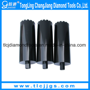 Customized China HSS Drill Bit for Hard Stone Drilling