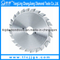 High Quality Steel Cutting Tct Saw Blade