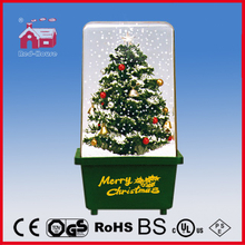 (16029A) New Style LED Christmas Decoration for Home