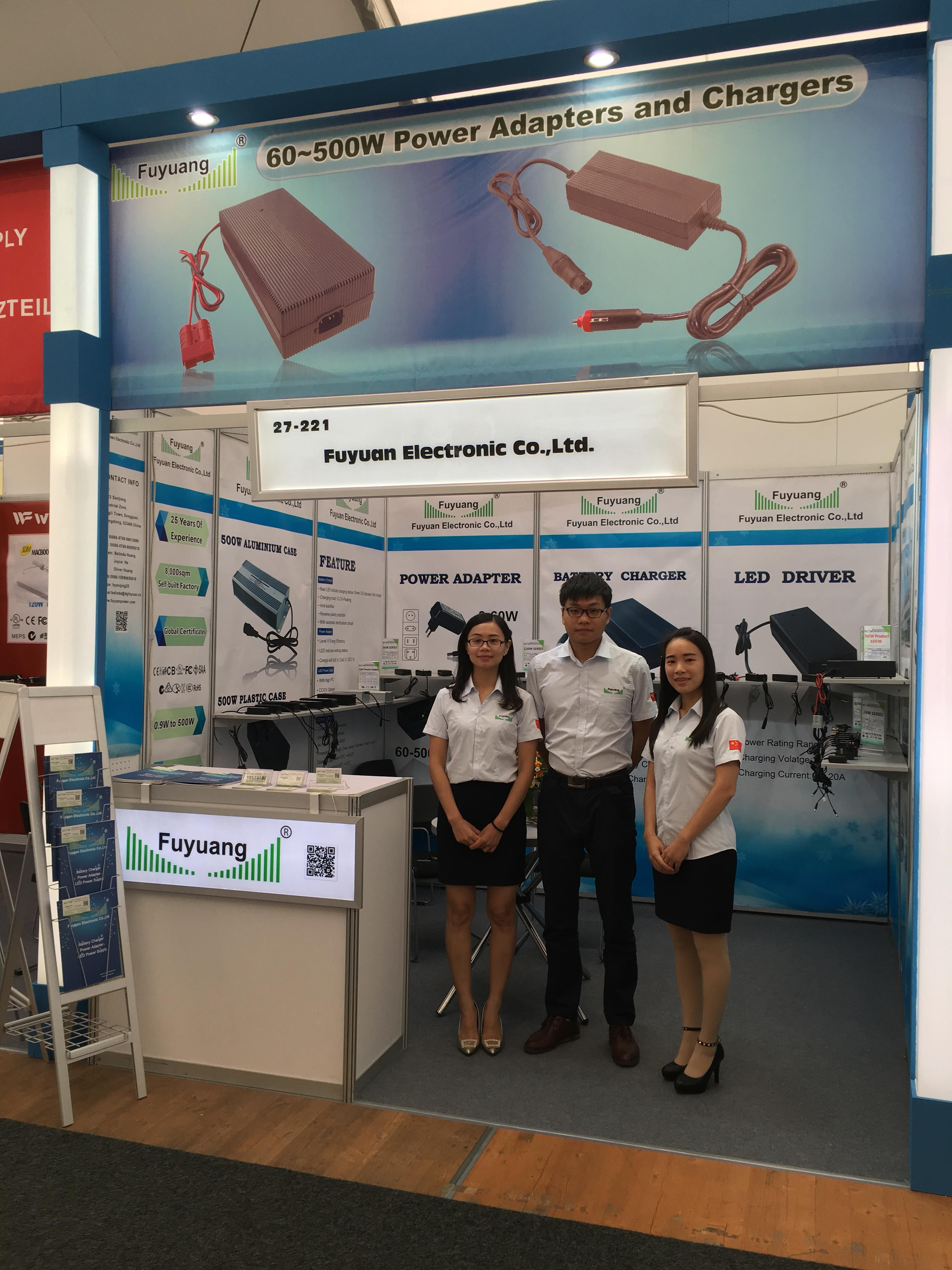 2016 IFA Consumer Electronic Exhibition In Berlin