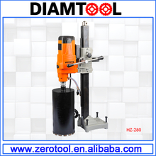 Diamond Engineering Core Drill Machine