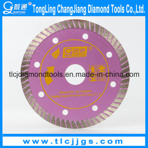 Dry Use Cutting Disc Circular Saw Blade