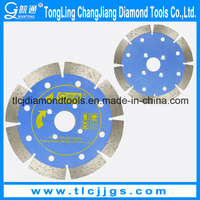 350mm Diamond Cutting Discs for Masonry Cutting