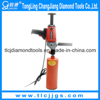 Concrete Core Bore Hole Diamond Drill Machine