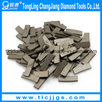 Long Lifespan Diamond Saw Blade Segments