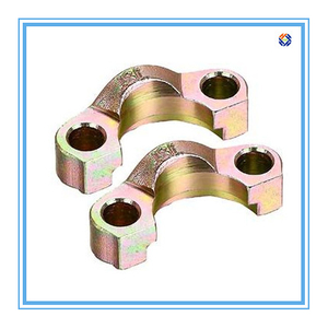Code 6162 Flange Clamps Split