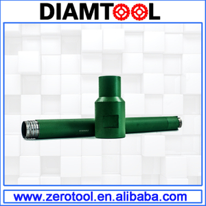 Reinforced Concrete Diamond Core Drill Bit