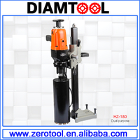 Concrete Core Drilling Machine- Diamond Core Drill Equipment