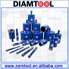 Long Lifespan Limestone Core Drill Bits for Dry Used