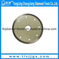 "14"" Wet Cutting Diamond Cutting Disc for Reinforced Concrete"