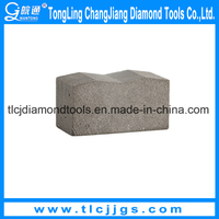 M Type Diamond Segments for Concrete Grinding