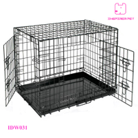 Wire Pet Cage Wholesale dog cage