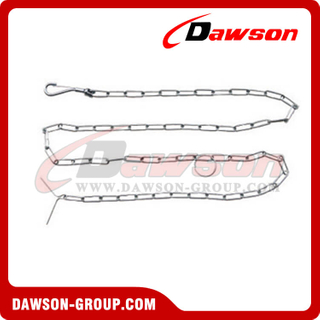 Link Chain Style Chain Animal