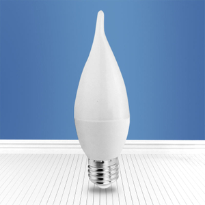 A3-CL37 6W E14 LED candle bulb