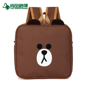 High quality cheap cartoon school small bag kids backpack bag for gift (TP-BP296)