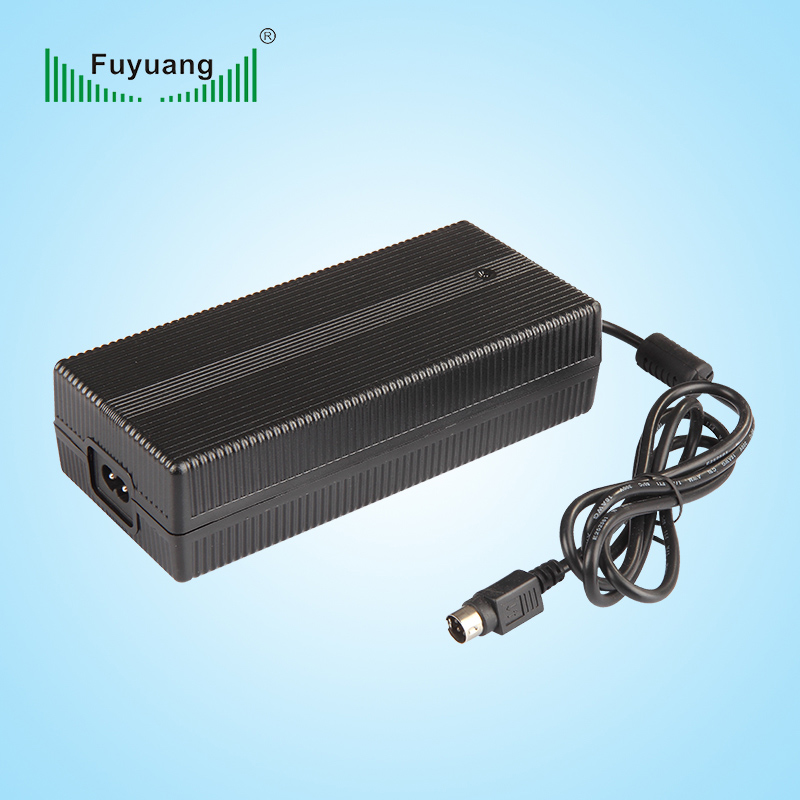 High Efficiency Power Supply 24V7A Power Adapter with Level VI Efficiency