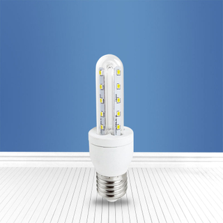2u 6W E27 JINGLING LED with CE RoHS SAA