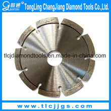 Dry Use Silent Masonry Saw Blade