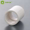 1 inch schedule 40 PVC pipe repair slip coupling