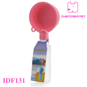 Pet Travel Drinking Bowl 500ml